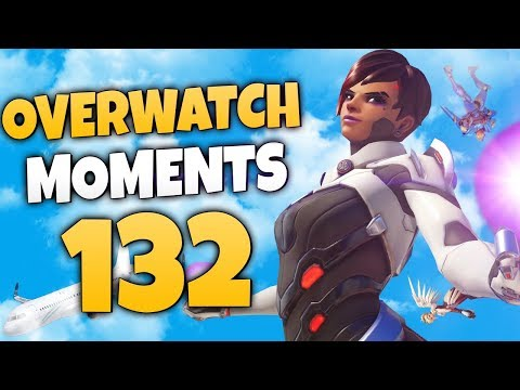 Overwatch Moments #132