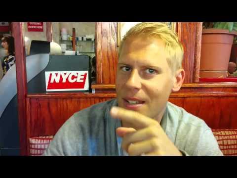 New York, Tom's restaurant (Seinfeld) binnen