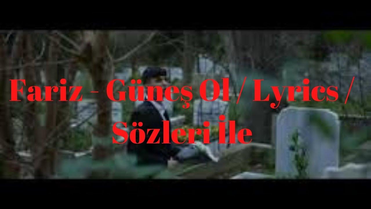 Saheel ft. Emil - Güneş Ol (Official Music Video)