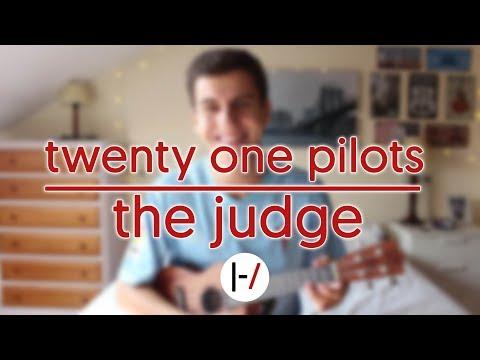 twenty one pilots - the judge (cover) | Pedro Rivas
