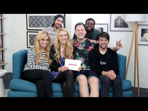 Pentatonix Reveals Pitch Perfect 2 and New Album Details!
