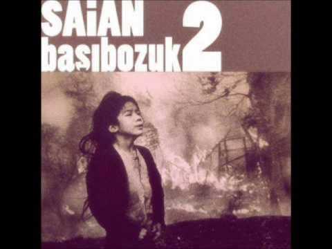 Saian - Milis feat Patron