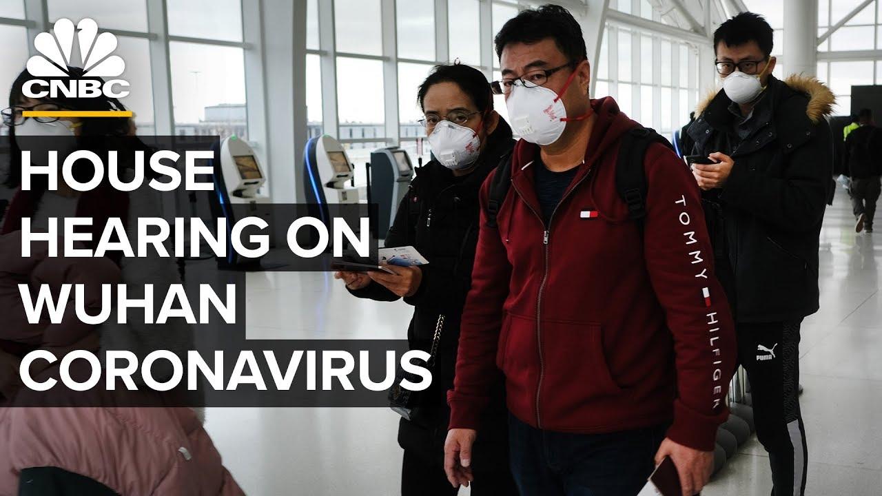 House hearing on assessing coronavirus outbreak and response – 2/5/2020