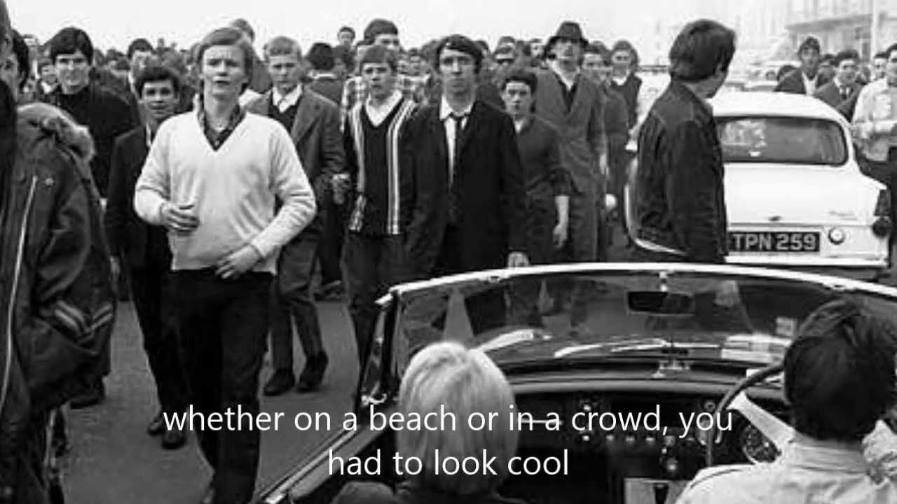60 S Mods The Cool Generation Youtube