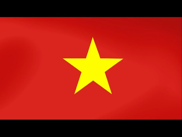 Vietnam National Anthem (Instrumental)