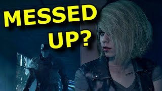 Resident Evil 3 Remake Has Messed Up Multiplayer! - Beta Review