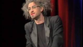 Marcus Jeroch - Freme Bekannte  - Life Comedy Stube Tübingen