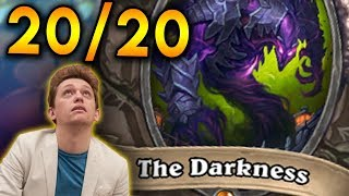 AWOKEN THE DARKNESS! I beat T5 Raza + T8 Easily with this deck!