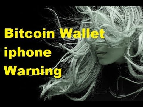 Security Of Bitcoin Wallet Iphone - A Real Threat To Your Cryptos
