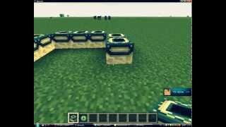 как сделать портал к дракону minecraft