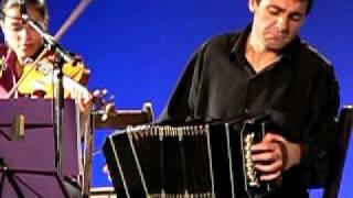 quatuor Sendrez(anciennement Kairos) -Philippe de Ezcurra - Oblivion (Astor Piazzola)-23VII2010
