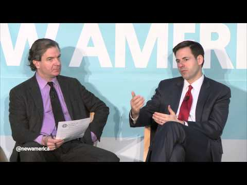 A CyberSecurity Conversation with Assistant Attorney General John Carlin