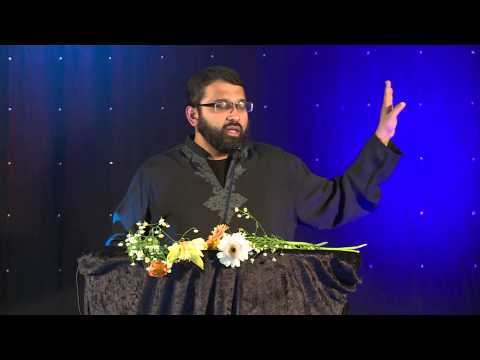 How is the concept of abrogation? Are there mistakes in the Qur'an? - Q&A - Sh. Dr. Yasir Qadhi
