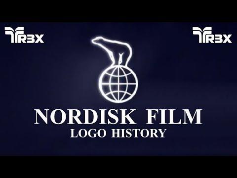 Nordisk Film Logo History