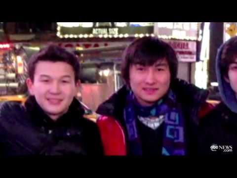 Boston Marathon Bombing Update: Three Friends Of Suspect Dzhokhar Tsarnaev Arrested