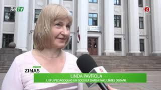 Latvijas ziņas (05.07.2019.)