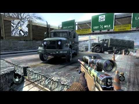 Hiding Spots + Glitches + Secret Spots On Convoy