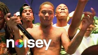 Repeat youtube video Lil Durk Terrifies the City - Chiraq - Ep 4