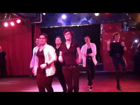 Show Laissez Nous Danser 2013