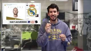 Mercado de fichajes 2019: Rumores y confirmados del 7 de junio : Oficial, Eden Hazard es del Madrid