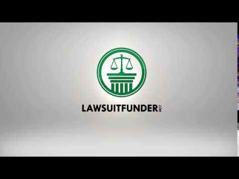 GETTING A SETTLEMENT ADVANCE : LAWSUITFUNDER.COM