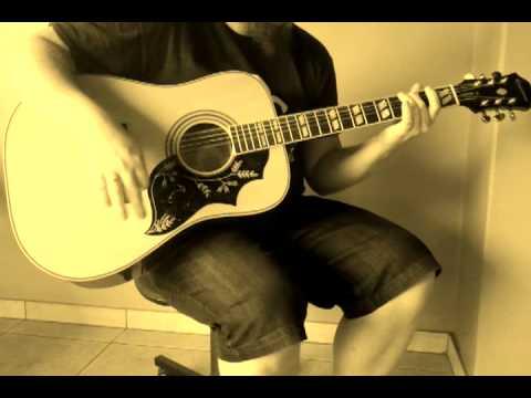 poor tom friends led zeppelin acoustic guitar cover youtube. Black Bedroom Furniture Sets. Home Design Ideas