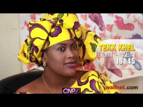 Annonce Tekk Khel - WALFTV