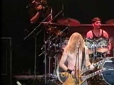 Megadeth Trust