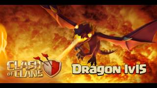 "COC ""Sneak Peeks Update Juni: Drachen Level 5 & mehr""   Let´s Play Clash of Clans [DEUTSCH]"