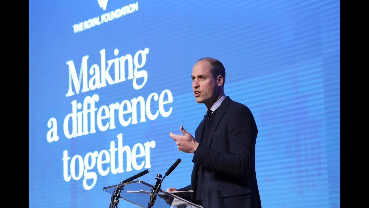 Prince William to visit Middle East