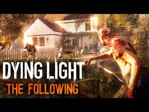 DYING LIGHT THE FOLLOWING #12 - Uma MANSÃO SINISTRA (CO-OP PT-BR)