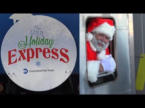 Holiday Express 2016