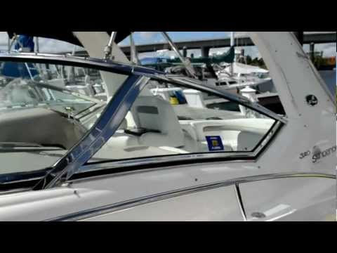 2005 320 Sea Ray Sundancer offered by United Yacht Sales Treasure Coast Division