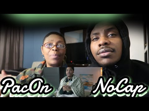 "NoCap – PacOn (Last Day Out) Official Video ""MOM REACTS"""