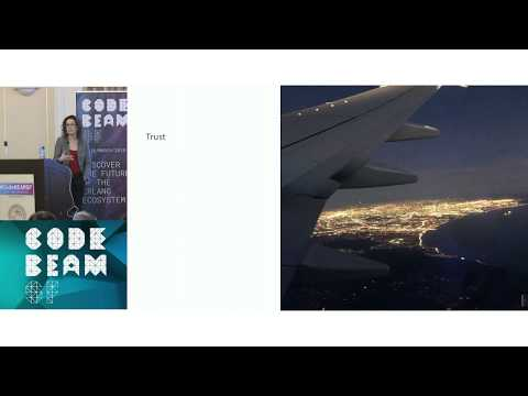 Jessica DeVita - Unreachable Code: A Conversation about Safety and Human Factors - Code BEAM SF 2018