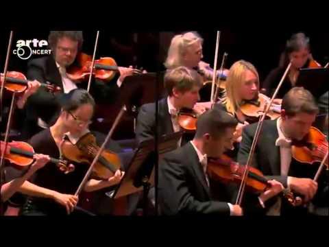 Tchaikovsky - Symphony No 6 in B minor, Op 74 - Sokhiev