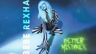 Bebe Rexha - Trust Fall [Official Audio]