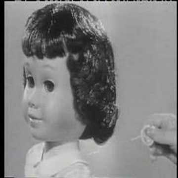 Talking 1998 Mattel Chatty Cathy Doll, Reproduction Doll with two Originals from YouTube · Duration:  7 minutes 49 seconds