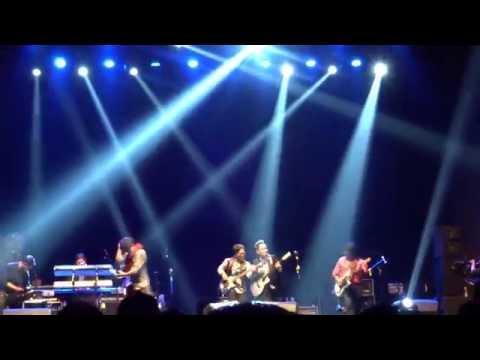 Java Jive ~ Permataku (The 90s Festival Bandung 2015)