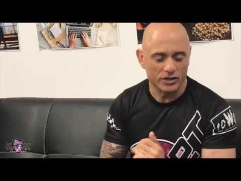 Frank Barca - Entrepreneur, Motivator, Coach, Fighter!