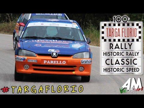Parello   Mazzola PSG 100° Targa Florio HD