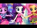 Май Литл Пони Мультик Equestria Girls Rainbow Rocks #ЭквестрияГерлз Радужный Рок Мультики Для Детей