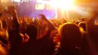 Limp Bizkit - Take a Look Around (Penza 07.11.15)