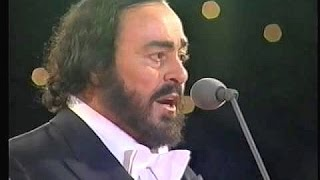 The Three Tenors LONDON 1996 FULL CONCERT