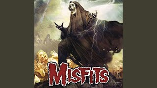 Provided to YouTube by The Orchard Enterprises Dark Shadows · Misfi...