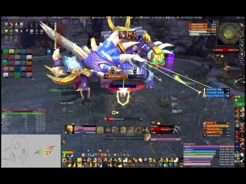 Our Horridon - 25 Man Kill