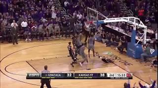 NBA & NCAA Posterizing Dunks
