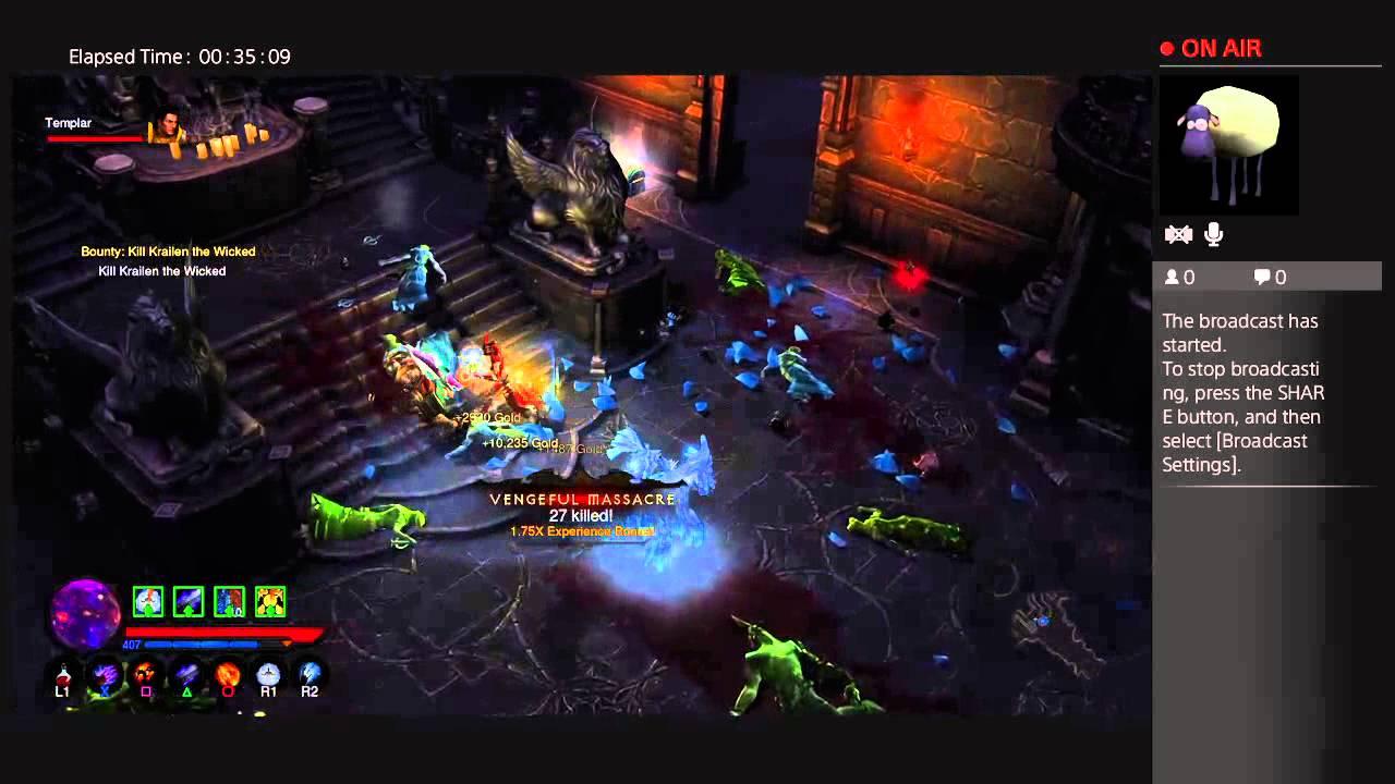 Wizard - Diablo Wiki