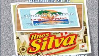 HERMANOS SILVA  - CONTRA LA CORRIENTE (PRIMICIA EXCLUSIVA AGOSTO 2010)