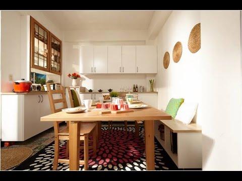ikea kitchen remodel aid dish washer 老舊廚房變身開放式餐廚 youtube